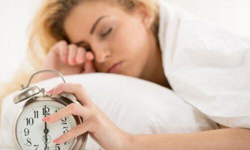 Haare während des Schlafens pflegen? Ist das überhaupt möglich?