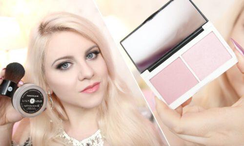 Wie sollte die Mineral-Foundation von Lily Lolo aufgetragen werden? Mini-Kosmetikkurs
