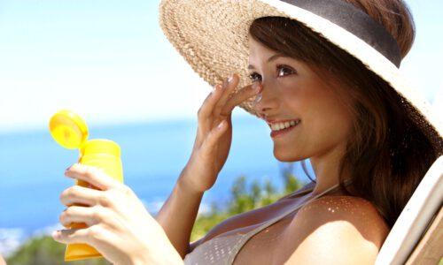 Sonne vs Haut. Sind die UV-Strahlen wirklich so gefährlich?