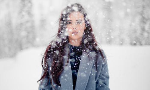 Wie sieht die professionelle Körperpflege im Winter aus?