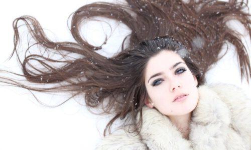 Wie solltest du die Haare im Winter pflegen? Ein paar Tricks