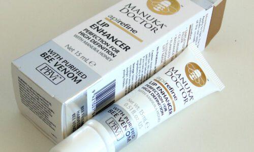 Ist ApiRefine Lip Enhancer von Doctor Manuka das beste Lippenserum?